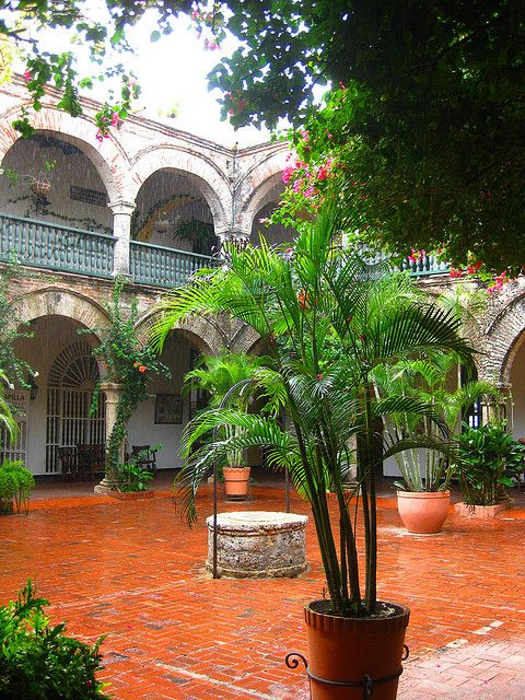 Amazing Cartagena…
