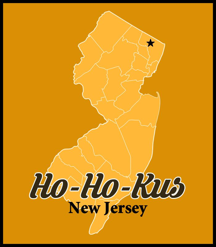 Ho-Ho-Kus is a borough in Bergen County, New Jersey, United States. As of the 2010 census, the borough's population was 4,078. #SEO #WebDesign #Marketing.