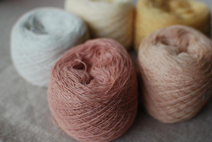 Temari Ball Threads