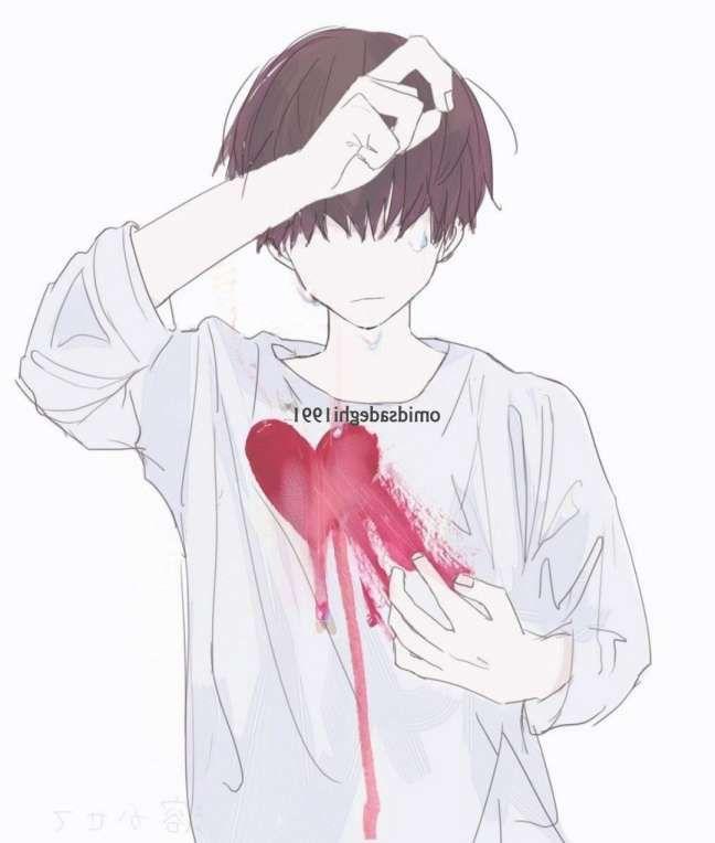 17 Heart Broken Anime Boy Anime Anime Boy Anime Boy Crying