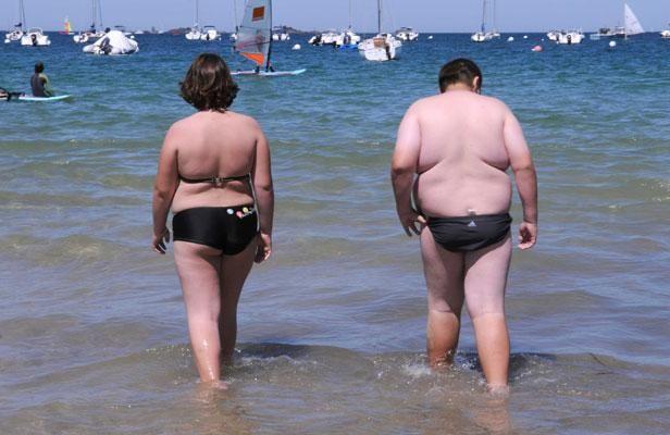 #Obésité: L'indice de masse corporelle idéal serait de 27, d'après les scientifiques - Yahoo Actualités: Obésité: L'indice de masse…