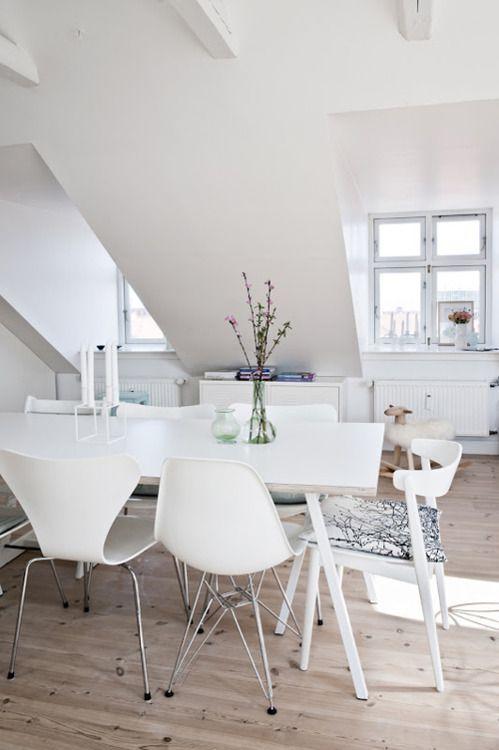 a home in copenhagen