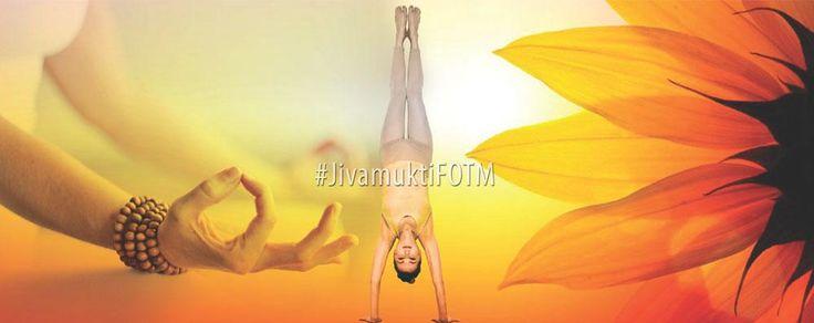 Why Asana?   Jivamukti Yoga