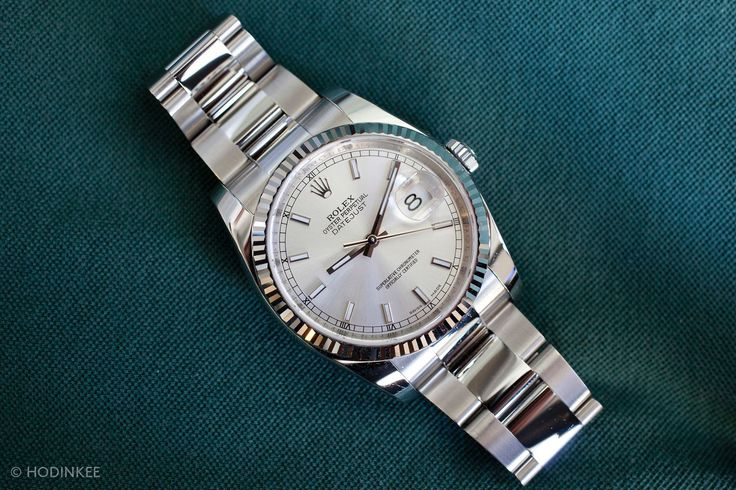 Rolex Datejust 36mm ref. 116234