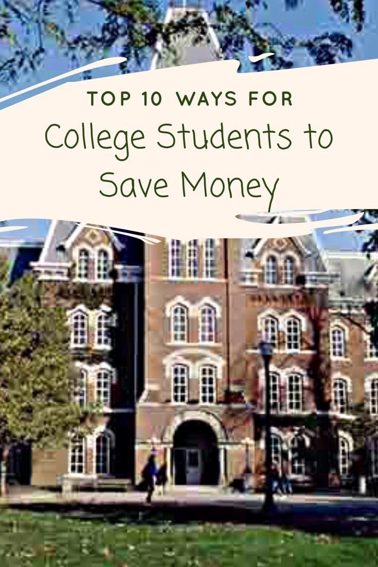 Tip #1 - Buy textbooks online.