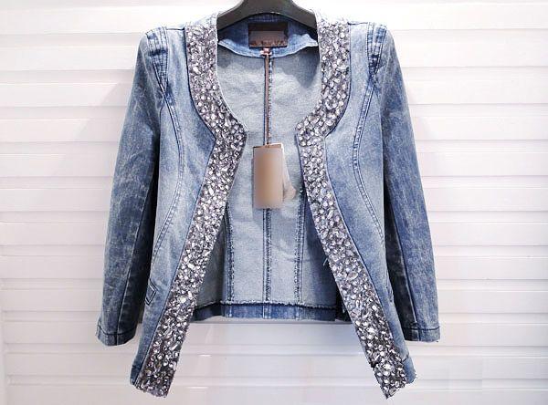 джинсовая куртка женская: 20 тыс изображений найдено в Яндекс.Картинках