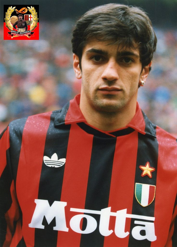 Gianluigi Lentini - AC Milan