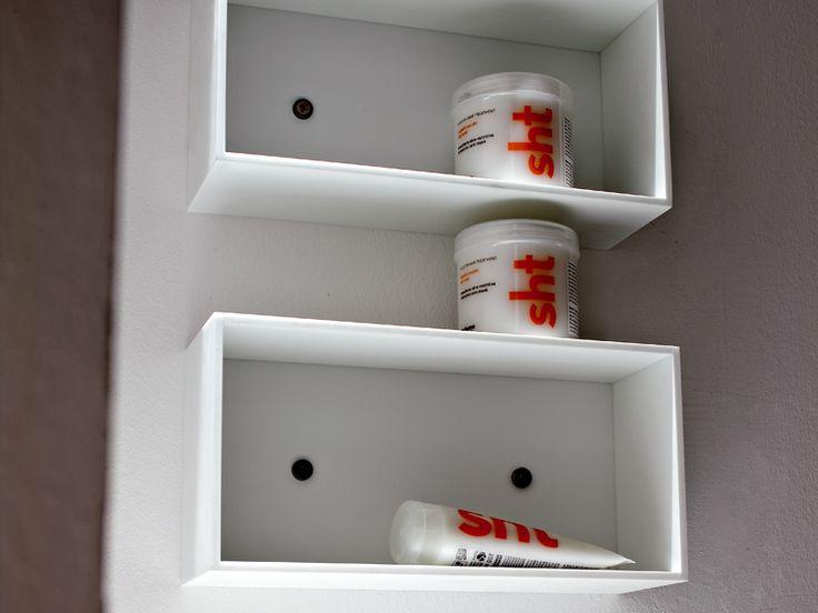 163 besten Bad Bilder auf Pinterest Badezimmer, Halbes - tageslichtlampe für badezimmer
