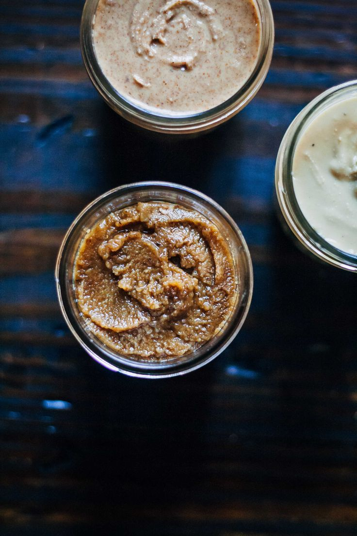 Gingerbread Walnut Butter | Well and Full