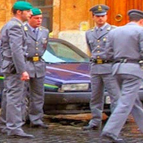 Guardia di finanza di Siena scopre fatture false per 4 milioni e mezzo di euro, vendita di 1000 tonnellate di rame | Cinquew News