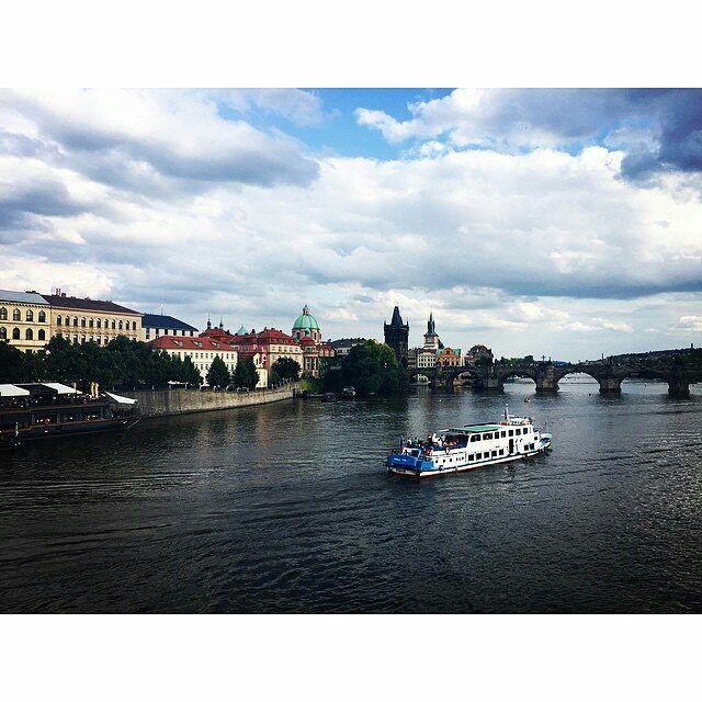 Take me to Prague!  #studyabroad #easterneurope #europe #travel #prague