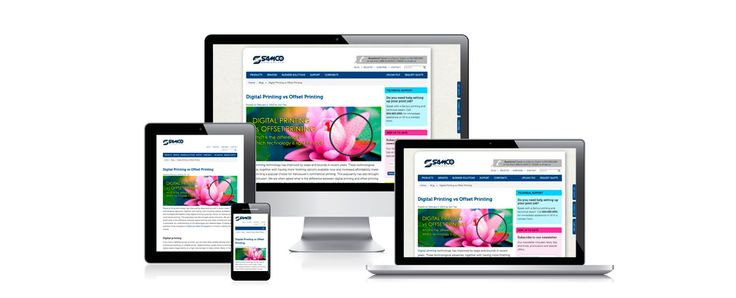 What is Responsive Web Design? How do you provide an optimal website viewing experience on all devices using a single code base?