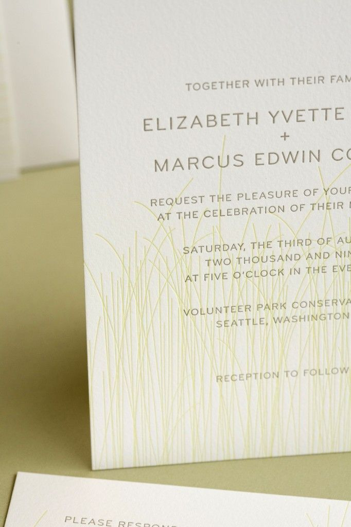 funny wedding invitation mail%0A Inspired by  Meadow  Wedding Invitation WordingWedding