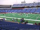 #Ticket  4 Buffalo Bills vs Jacksonville Jaguars Tickets 11/27/16 20 YARD LINE #deals_us