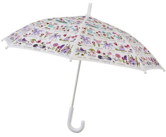 παιδική ομπρέλα Secret Garden Tyrrell Katz!