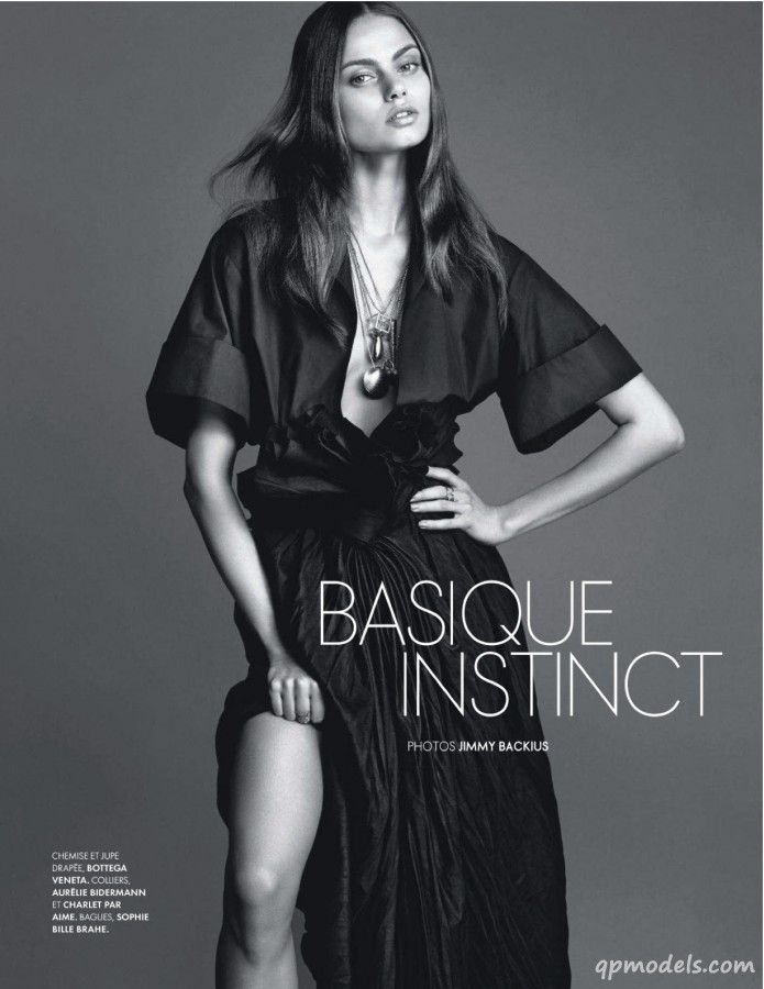 Aiste Regina Kliveckaite for Elle France (February 2014) - http://qpmodels.com/european-models/aiste-regina-kliveckaite/5958-aiste-regina-kliveckaite-for-elle-france-february-2014.html