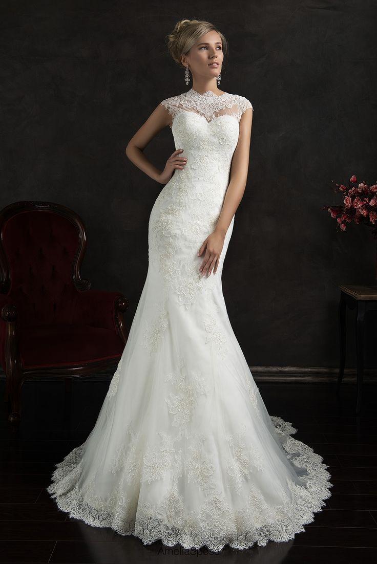 Wedding dress Valensia