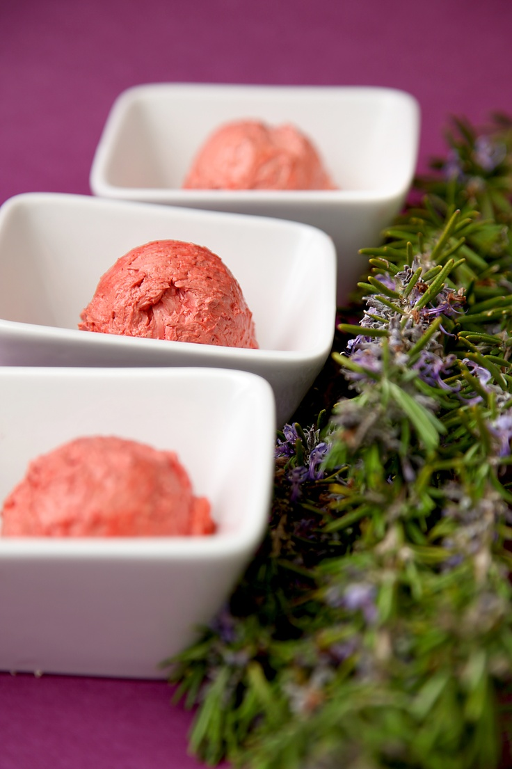 KAYAK ice creams - pure magic!