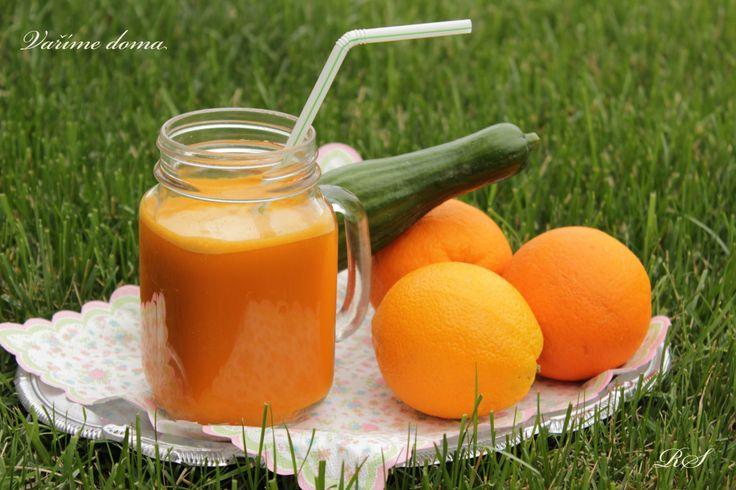 Anti-Oxidant nápoj z ovoce a zeleniny