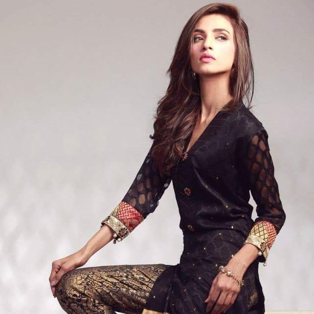 MajesticBlack#eidcollection#2015#phatymakhanofficial