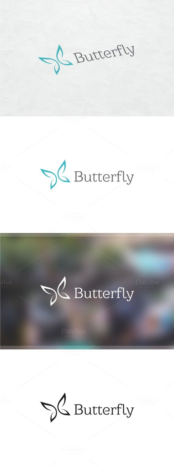 Tho not a bird, I like how this butterfly is a very simplistic, minimal idea of a butterfly.  Would want to go this route if did incorporate a bird.