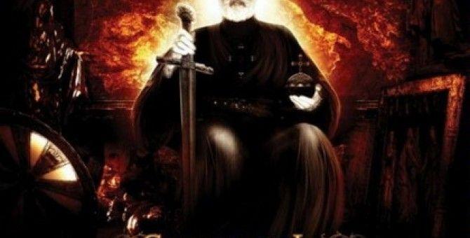 Christopher Lee - Charlemagne - Track 1