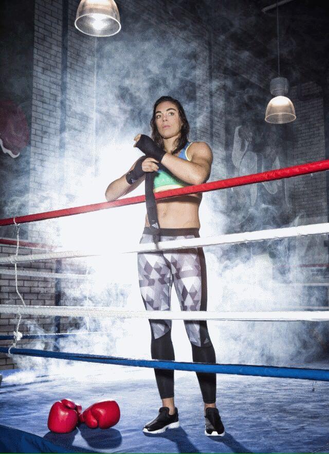 Nouchka kandidaat voor titel Rotterdams sportvrouw - http://boksen.nl/nouchka-kandidaat-voor-titel-rotterdams-sportvrouw/