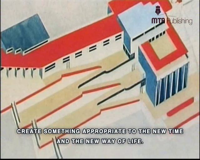 El Lissitzky A Film of The Life This film was produced by the Lissitzky Center, Novosibirsk in 2003.
