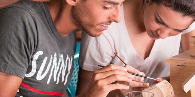 Apprenez à faire de l'artisanat à La Palma