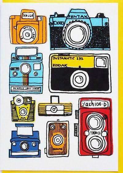 love old camera...