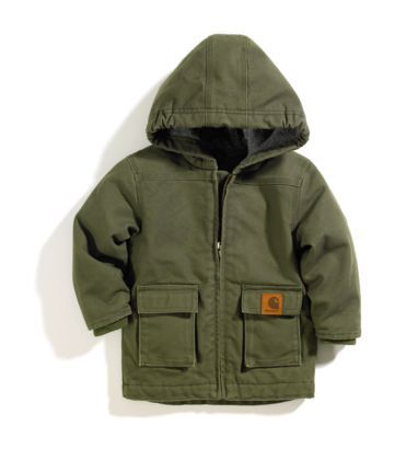 Carhartt - Product - Jackson Kids Jacket