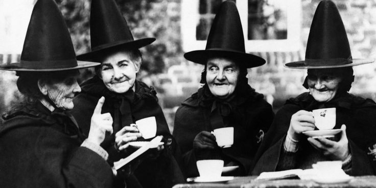 Actual Witches Are Not Here for Donald Trump's 'Witch Hunt'