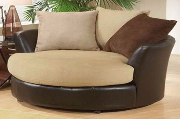 A Buyer S Guide To Round Living Room Chairs Round Swivel Living Room Chair Round Oversized Living Room Chairs Round Living Room Luxury Furniture Living Room