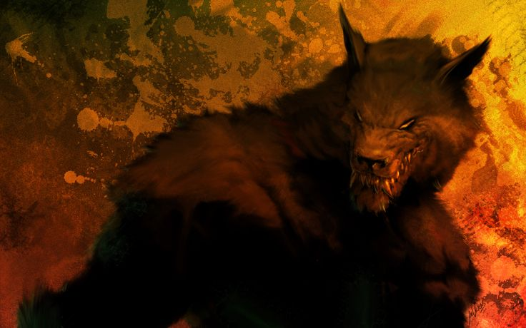 80 best concept art werewolves images on pinterest werewolf werewolf art fandeluxe Gallery