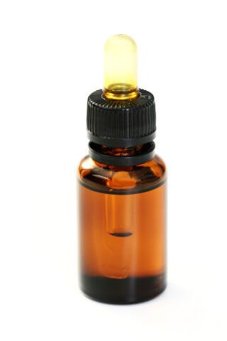 Frankincense oil is used by either inhaling the oil or absorbing it through the skin, usually mixed with a carrier oil, such as an unscented lotion or jojoba oil. It's believed that the oil transmits messages to the limbic system of the brain, which is known to influence the nervous system. A little bit of oil goes a long way; it should not be ingested in large quantities as it can be toxic.