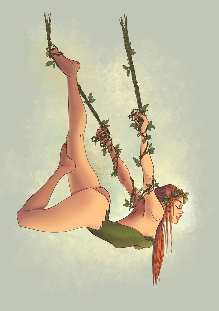 Poisen Ivy