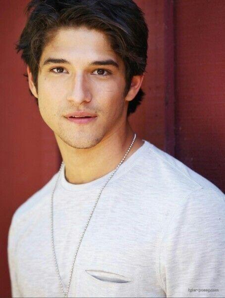 Favorite celebrities Tyler Posey