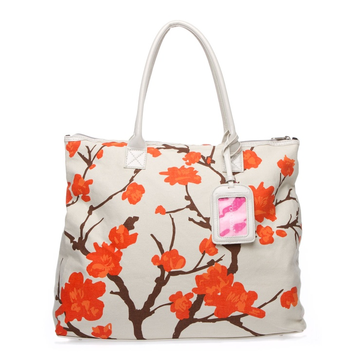 Fabulous Carry On Tote.