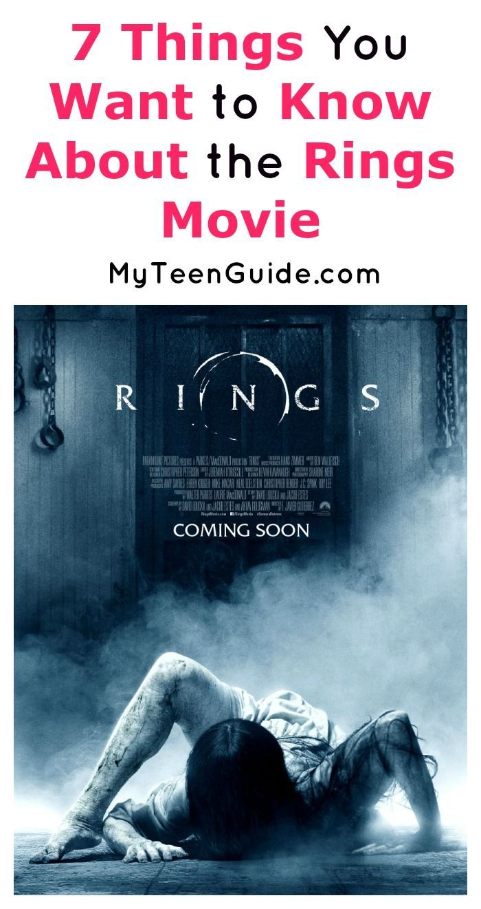 Looking for scary movies to watch? Check out 7 interesting Rings movie trivia tidbits!