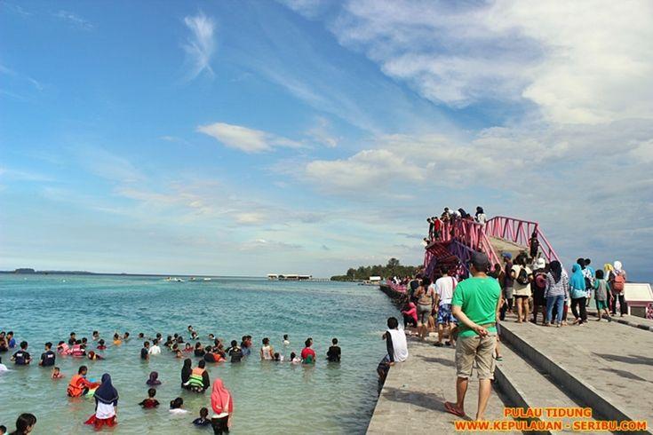 Pulau Tidung | Wisata Kepulauan Seribu