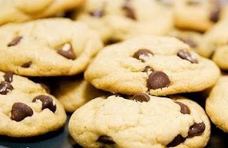 Chip Cookies | Treats Misc. | Pinterest | Chocolate Chip Cookies ...
