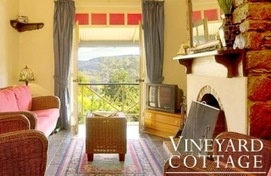 Adelaide Hills: Historic Vineyard Cottage Stay for Eight People with Breakfast Package and Wine at Chain of Ponds Wines – Choose One or Two Nights - from Chain of Ponds Winery ($600 value)