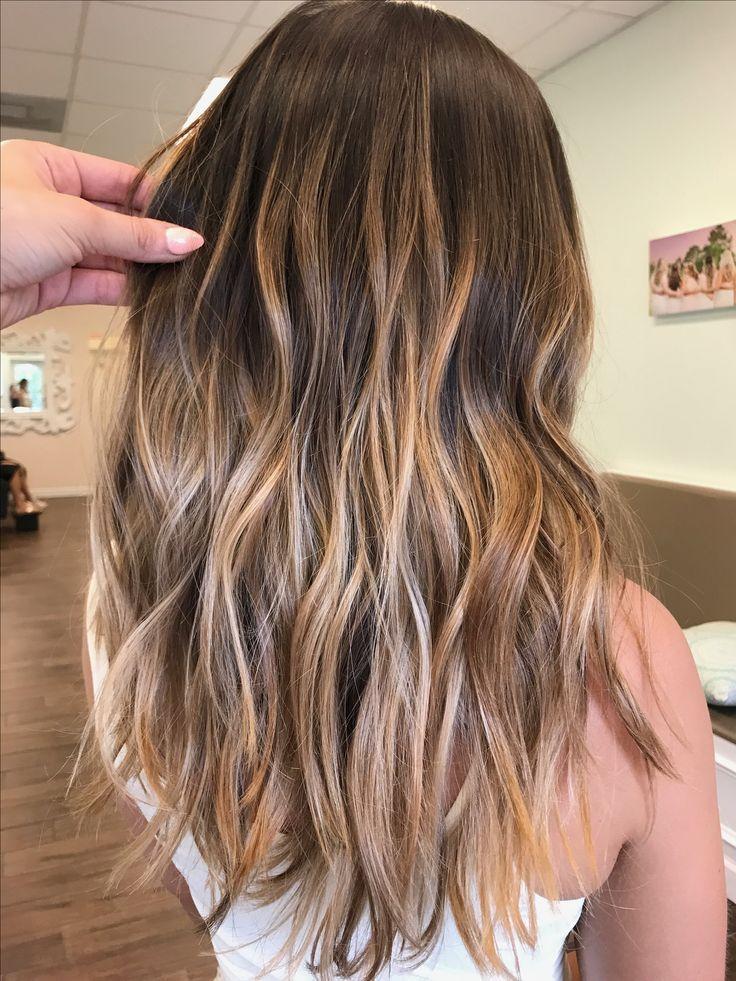 Balayage #hairideas