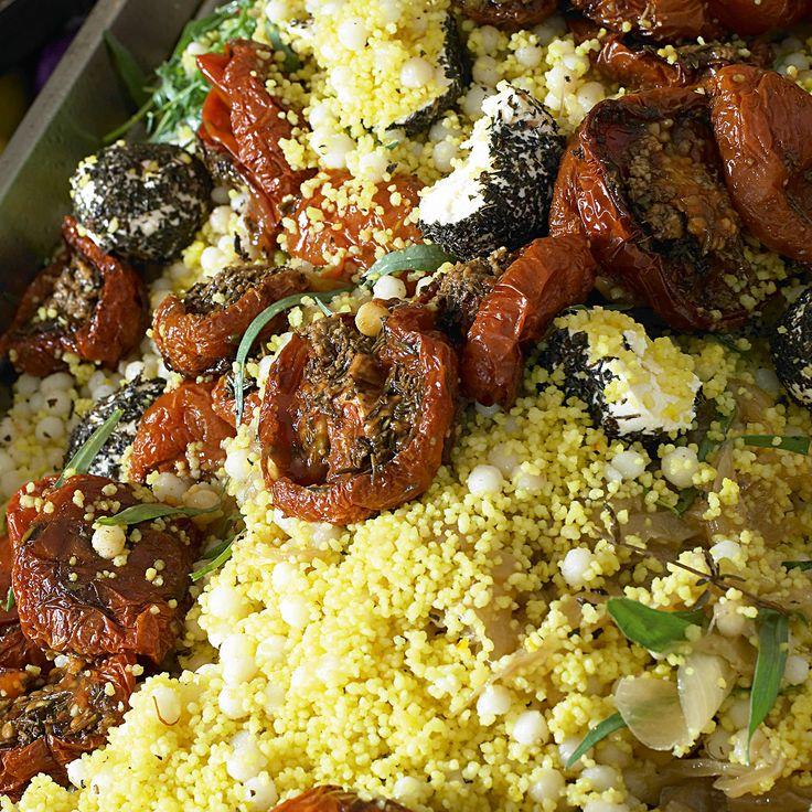 17 Best images about Saffron Recipes *red G O L D* on Pinterest ...