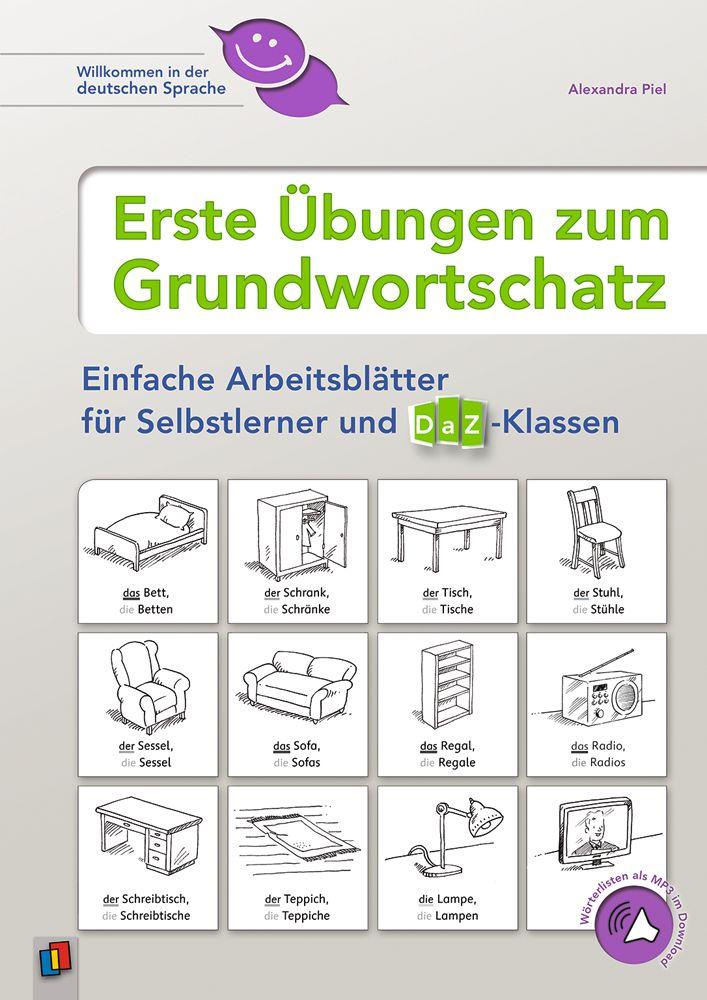 73 best DaZ und Sprachförderung images on Pinterest | Elementary ...