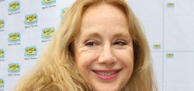 Muere la actriz argentina Cecilia Cenci