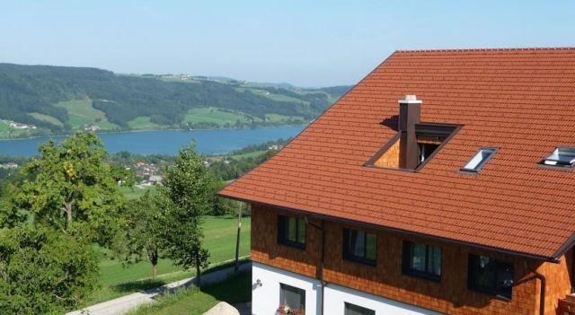 Familienferienhof Stabauer - #FarmStays - $107 - #Hotels #Austria #ZellamMoos http://www.justigo.eu/hotels/austria/zell-am-moos/familienferienhof-stabauer_51034.html