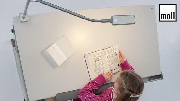 Az ideális megvilágítás elengedhetetlen!  http://mollbutor.hu/asztali-lampa.html
