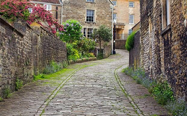 Frome, England
