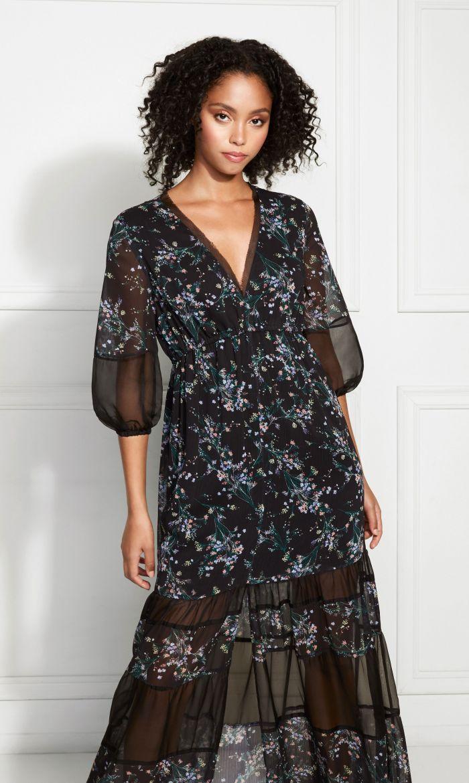 Rz Joni Detail Dresses Maxi Dress A Line Gown [ 1170 x 700 Pixel ]